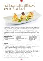 Végy egy tojást - Tojásos fogások - Page 6