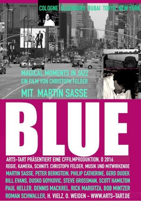 BLUE - DER FILM