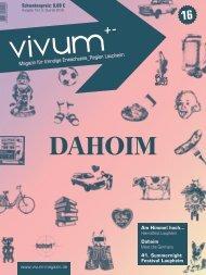 Vivum 16 | DAHOIM
