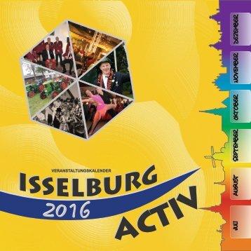 Isselburg activ 2016-2