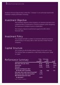 Henderson Financial Opportunities Limited - Henderson Global ... - Page 2