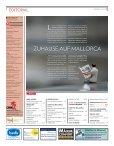 Die Inselzeitung Mallorca Juli 2016 - Page 2