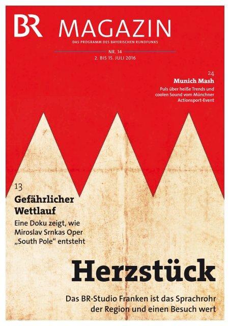 Br Magazin 14 2016