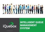 iQuebox - Queue Management Systems in Sri Lanka