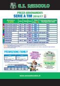 SERIE A TIM - Page 6