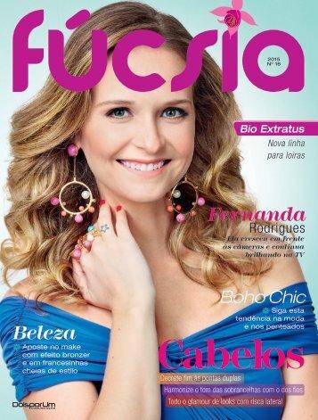 Revista Fúcsia - Edição 16