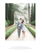 Engagement Session Style Guide - Page 7