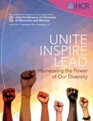 UNITE INSPIRE LEAD
