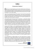 Pour un enseignement d'excellence ! - Page 3