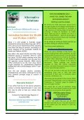 The Australian Hypnotherapy Journal - Page 6