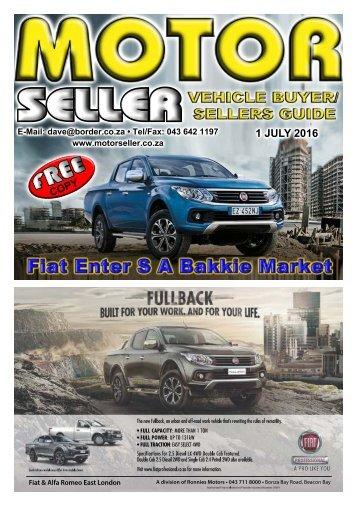 Motor Seller