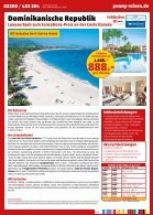 PENNY Reisen Flyer Juli 2016 - Seite 3