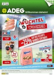 ADEG Flugblatt KW 26