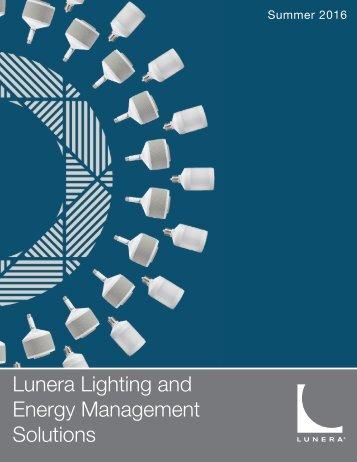 Lunera HID 360 LED Lamp CATALOG (7-1-16)v2