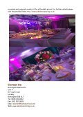 Indian Caterers in London Birmingham - Sukhdevs Foods Ltd - Page 2