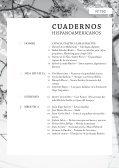 CUADERNOS - Page 3