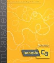 Boletín de información Fundación Caja de Badajoz Nº 42 - Junio 2016