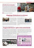 Schwäbische Nachrichten & AuLa - Juli 2016 - Seite 7