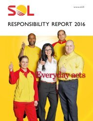 SOL Responsibility 2016