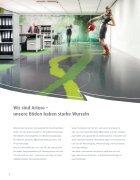 Arturo Bodensysteme für die Industrie  - Seite 4