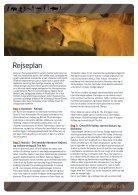 kenya_luksus_drømme_safari_2017 - Page 2