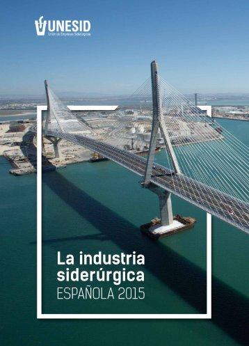 UNESID_siderurgia_2015