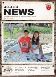 Allalin News Nr.9