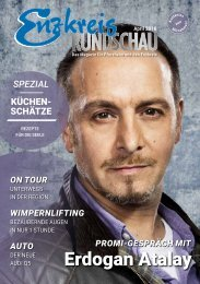 Enzkreis Rundschau April 2016