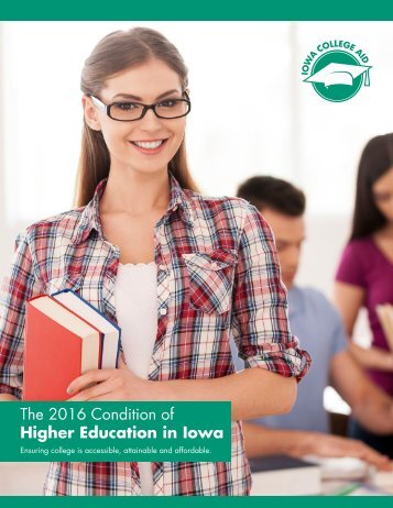 Higher Education in Iowa