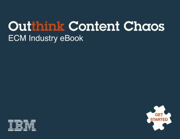 What is content chaos? How can you outthink it?