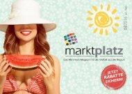 Magazin Marktplatz 04