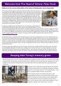 Alumni Newsletter - Page 2