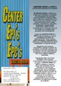 CATALOGO 2016  CENTER EPIs e EPCs - Page 2