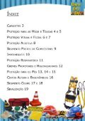 CATALOGO 2016  CENTER EPIs e EPCs - Page 3