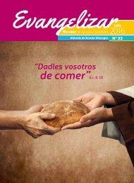Revista Evangelizar Julio 2016