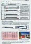 Andromeda Flat Steel Woven Slings Brochure.pdf - Bels - Page 5