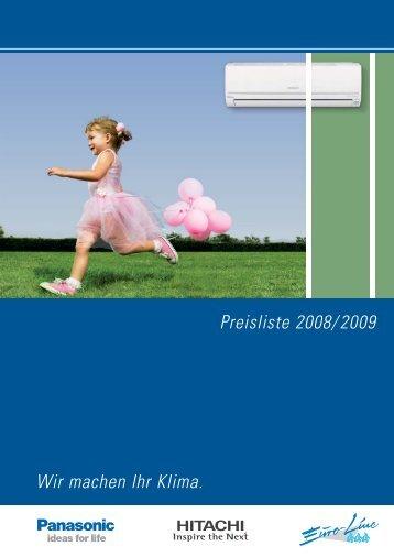 Euro-Line - Kälte Bast GmbH