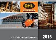 Portifolio Digital - DHL EQUIPAMENTOS