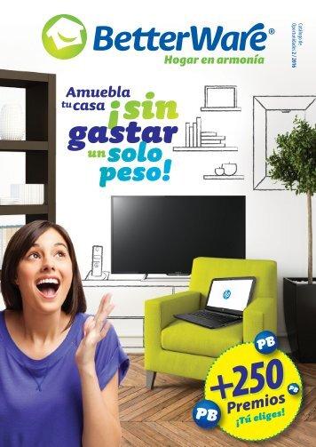 CATÁLOGO DE LAS GRANDES OPORTUNIDADES 02 / 2016