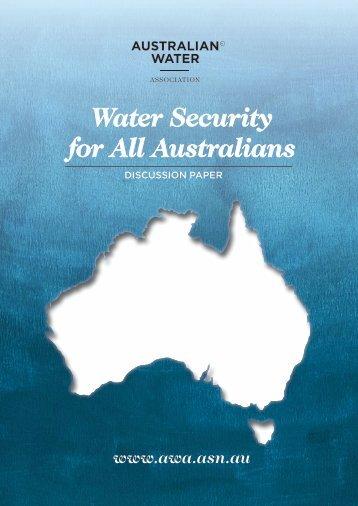 for All Australians