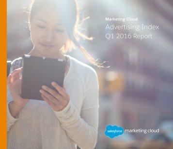 Advertising Index