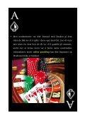 Norge Har Frihet i Gambling på Online Casino Nettsteder - Page 3