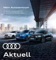 Mein Autozentrum Preview