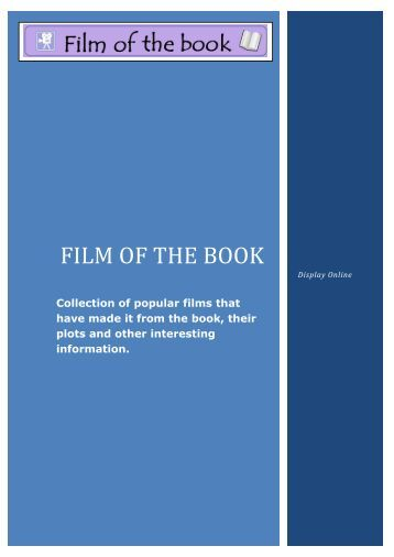 Film of the Book