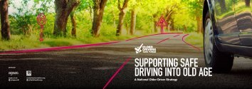 SUPPORTING SAFE DRIVING INTO OLD AGE