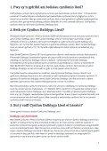 Y Gyfres Cynllunio 02 - Polisi cynllunio lleol - Page 5