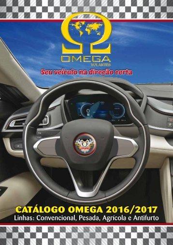 omega volantes catalogo