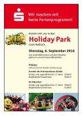 Ferienprogramm 2016 - Seite 2