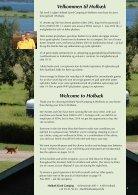 Velkommen til Holbæk Fjord Camping - Page 3