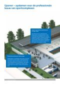 Uponor sportvloeren - Page 2